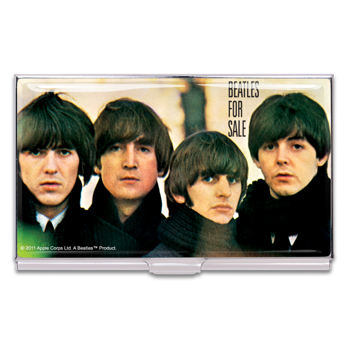 "Визитница серии ""The Beatles For Sale"""