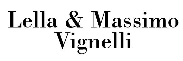 Lela & Massimo Vignelli