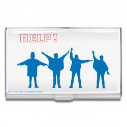 «HELP!» – Набор (ручка-роллер и визитница)