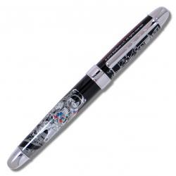 ROCKET HERO - роликовая шариковая ручка с ограниченным тиражом