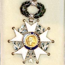 Знак Кавалера Ордена Почетного Легиона