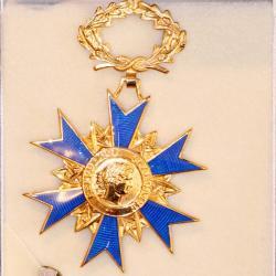 Знак Командора Ордена за Заслуги