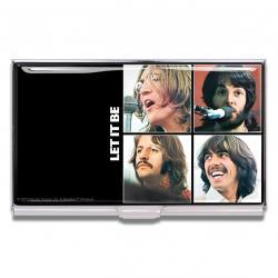 "Набор ручка + визитница серии ""The Beatles Let it Be"""