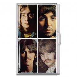 "Набор ручка + визитница серии ""The Beatles Limited Edition White Album"""