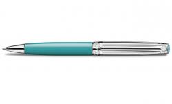 LEMAN BICOLOR TURQUOISE Шариковая ручка