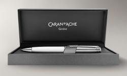 LEMAN BICOLOR White Шариковая ручка