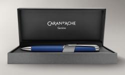 LEMAN Blue Night Шариковая ручка