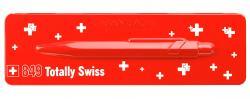Ручка CARAN d'ACHE TOTALLY SWISS