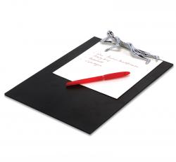 Планшет с зажимом для бумаги АйДи MG605